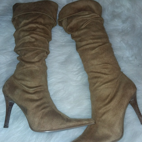 Bakers Shoes - Bakers Suede Boot